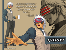 Godot Wallpaper by Lemonsalsa