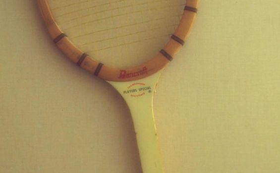 Tennis, anyone? by lilyjosephine