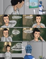 Page 15 The Question by canius