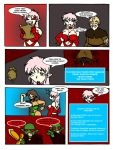 CYOA Page 3 by CrazyCowProductions
