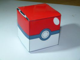 Pokecube by Demon-Souls