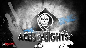 Aces and Eights 1920x1080 by RedScar07