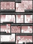 Final Fantasy 7 Page133 by ObstinateMelon