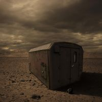 Shadow Over the Barren Land by Karezoid