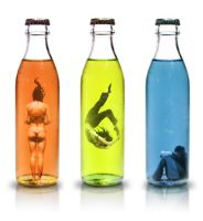 Bottles. by therook