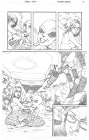 wedding invader page 3 by stevesafir