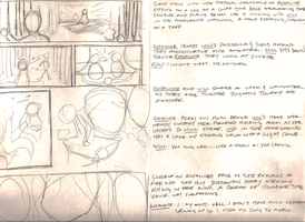 Storyboard: Rose and Will Sun1 by celina-tamwood