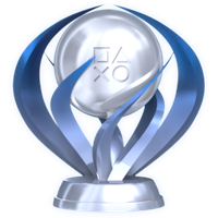 Platin Trophy Render by LiFeSII