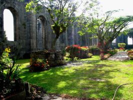Ruins of Cartago by willyrc
