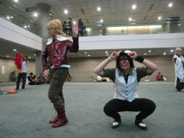 *sigh* ax 2012 by chibiaddict4ever
