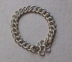 Little Rings Making Rings -3- by MiscellaneousMaille