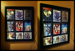 Nerdy Decor: Kingdom Hearts Frame by BurningArtist