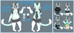 Calystegia Reference - 2016 by Calynyan