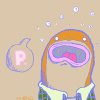 p by fooness