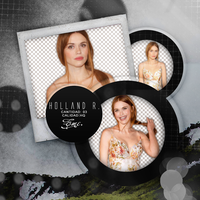Pack png 409 // Holland Roden by ExoticPngs