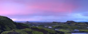 Colors of Iceland by Aphantopus