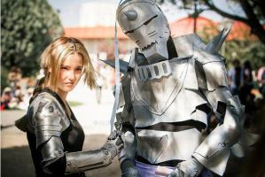 FMA - Japan Weekend (Madrid 2012) by Albitxito
