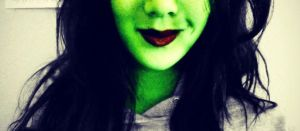 For the first time, I feel... Wicked. by franniedottp