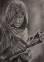 Assassin Creed by w-s-n