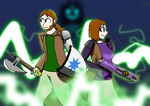 The Heroes by SigmatheArtist