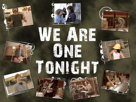 We Are One Tonight by UrbanFlare