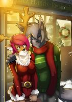 The end of the year by AngsTheWicked