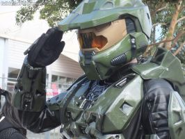 Manifest 2012 - Master Chief 2 by fulldancer-alchemist