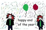 end uf year pic by smileyguy