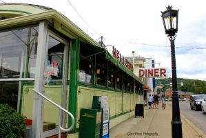 The Wellsboro Diner by GlassHouse-1