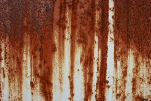 Oxidation - rust texture by s-i-nthetic-dreams