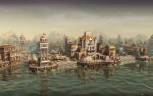 Anno 1404 - Venice by Shroomworks