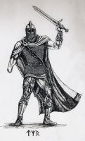 TYR by Satanoy