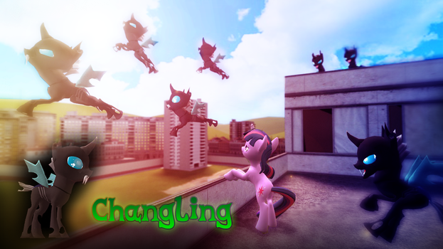 [DL] Changling model by CobbaltCO