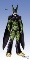Perfect Cell by Maiss-Thro