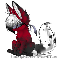 Adoptable 82 TAKEN by AquaAdopts