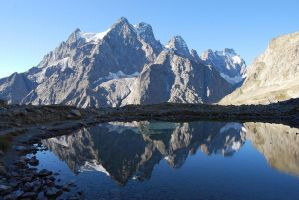 French Montain by BanComPhotos