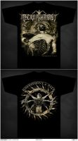Necrophagist T-shirt by xaay