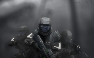 ODST Recon by CAUS7IC