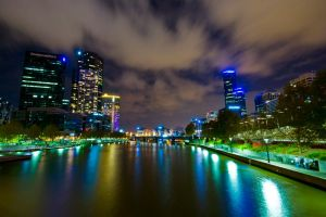 Melbourne 2 by bob-in-disguise