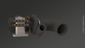 QSB67 Engine Update by PaulV3Design