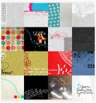 15 icon textures by caotiicah
