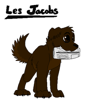 Les by wolfdog127