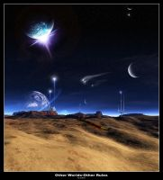 other worlds other rules by ludow