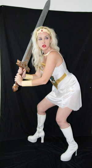 She-Ra 7 by Tris-Marie