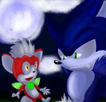 Sonic Let's Go! by SonicForTheWin2
