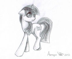 Never alone again by AntharesMK