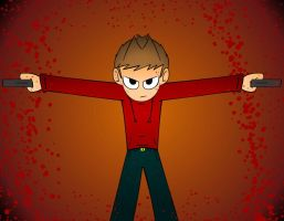 Tord The Assassin by Dexterously