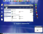 Windows Longhorn by LuiXSpain