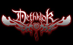 DETHKLOK LOGO by liquid-venom