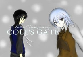 Cole's Gate -Game- Demo V1.0 by CorenB